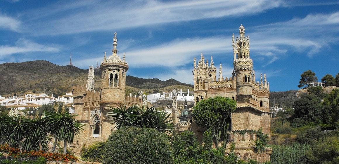 Qué ver en Benalmádena y sus alrededores