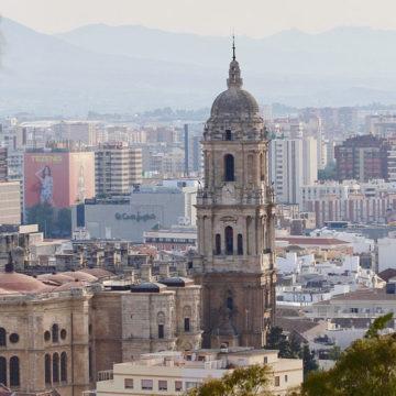 Conoce Málaga con un malagueño