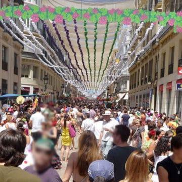 Guía de la Feria de Málaga