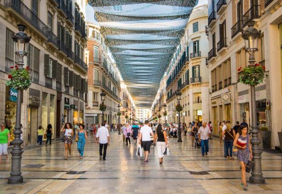Turismo en Málaga