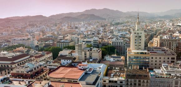 Vacaciones en Málaga