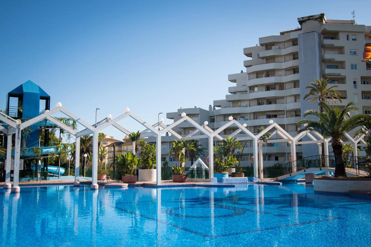 Alojamiento en Malaga costa