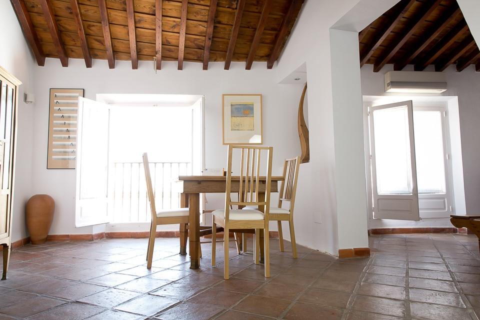 Alquiler habitacion Malaga centro