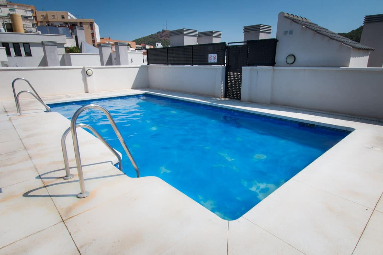 Apartamentos turisticos en Malaga