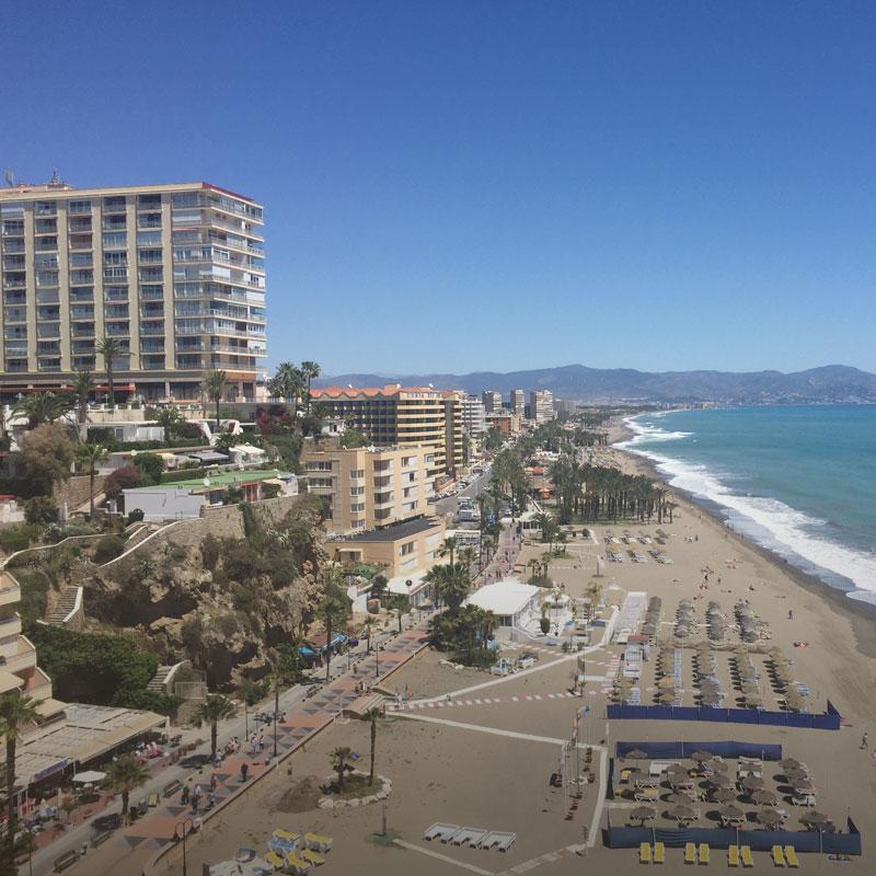 Costa de Torremolinos