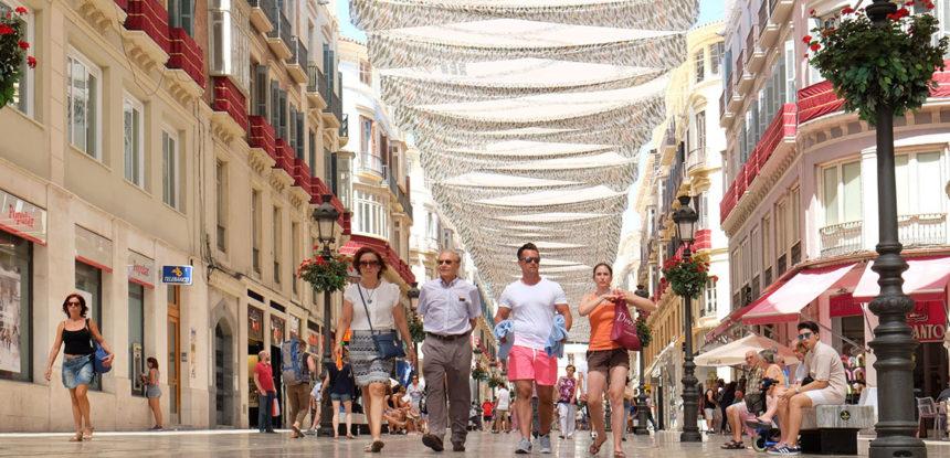 Vacaciones baratas: Málaga, la especial