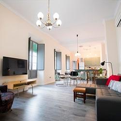 Alquilar alojamiento Malaga y alrededores