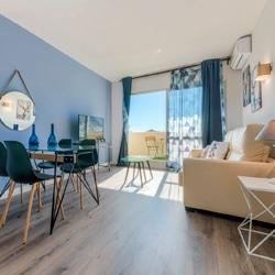 Apartamentos Costa del Sol Booking