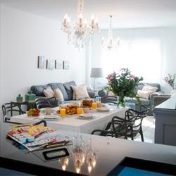 Apartamentos baratos en Malaga alquiler