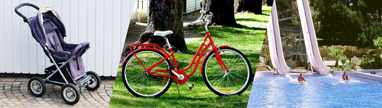 Alquilar bicicletas Malaga
