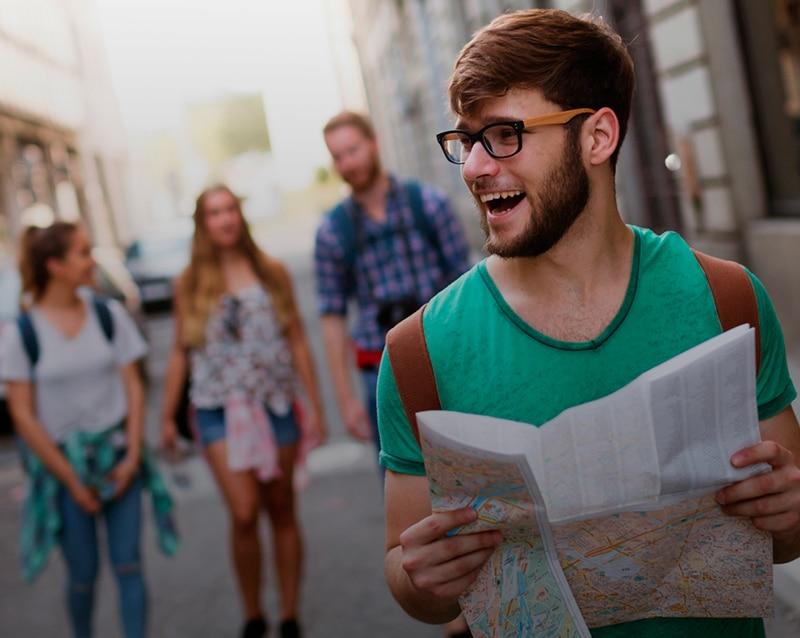 Free tours Malaga