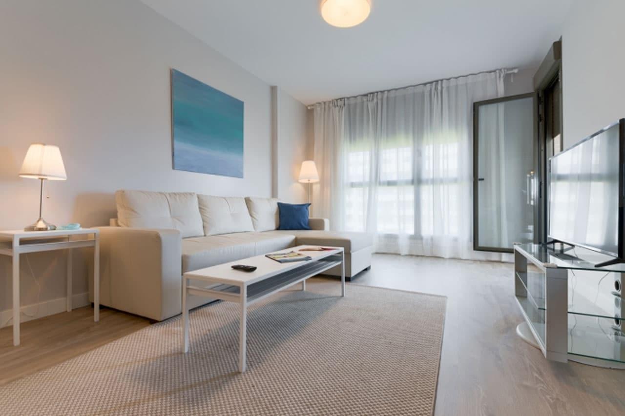 apartamento Torremolinos calle Cizaña