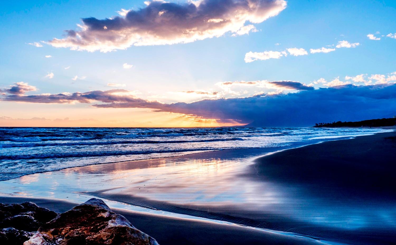 Playa Mijas