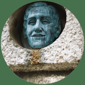escultura miguel de molina