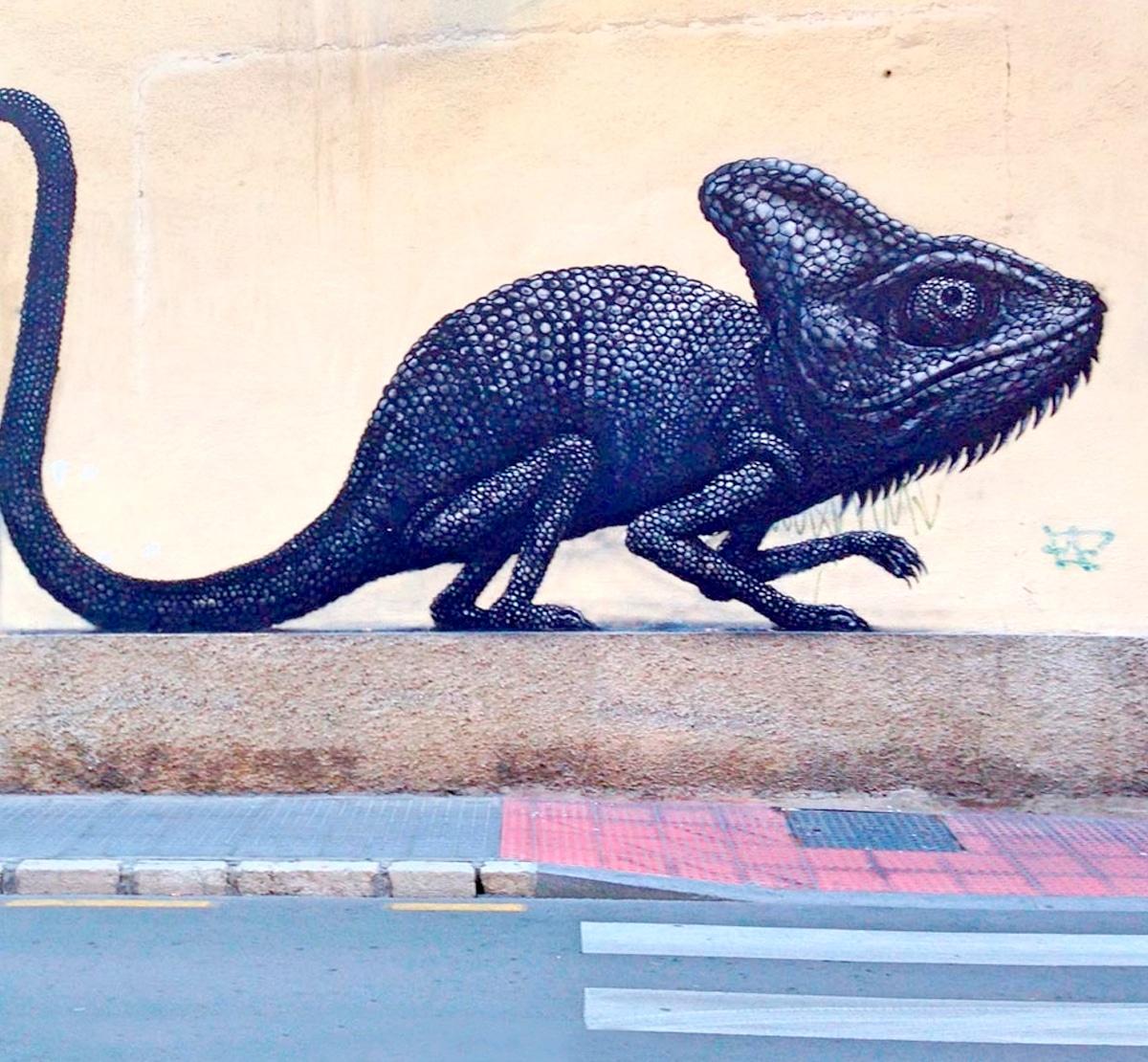 grafiti soho malaga