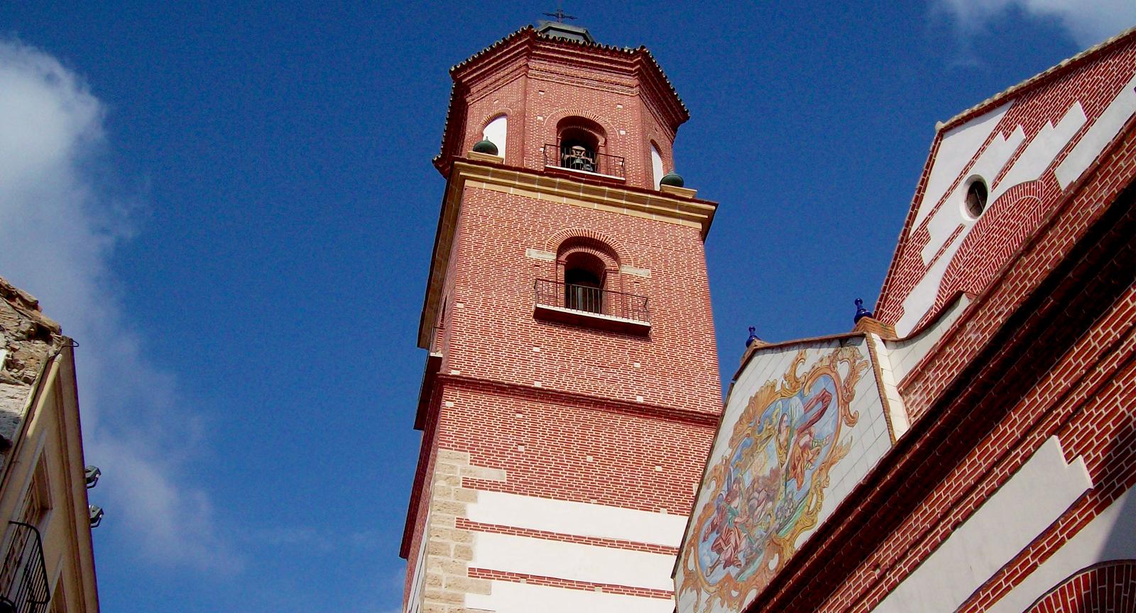 Iglesia de los Santos Mártires