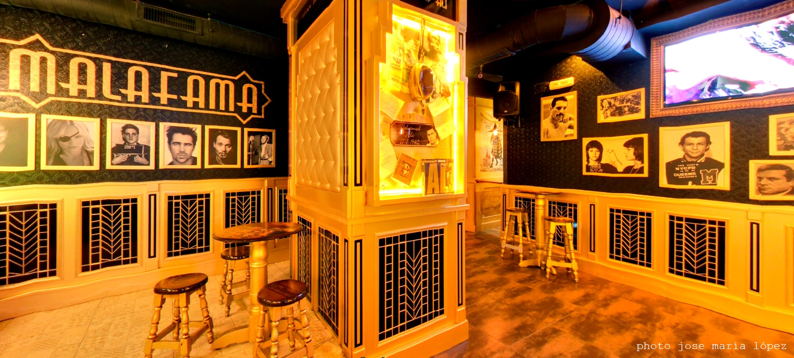 bar malafama Málaga