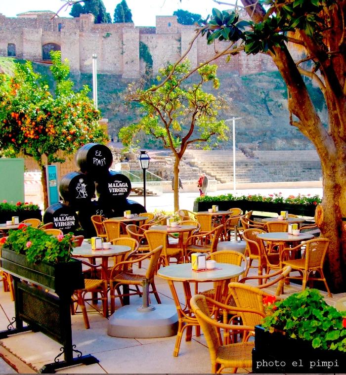 bar pimpi Málaga