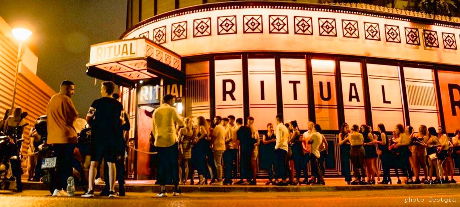 discoteca ritual Málaga