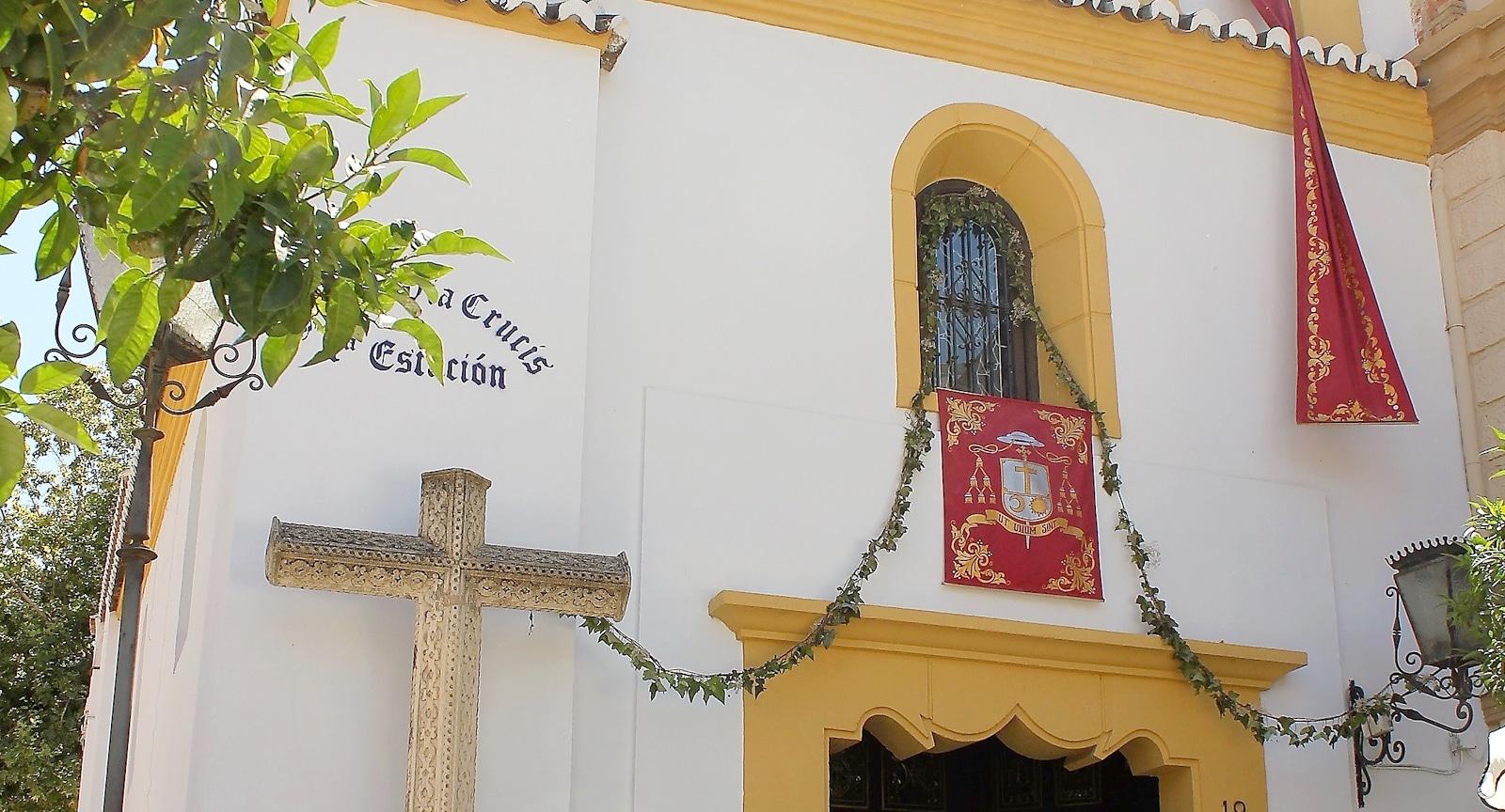 Iglesia San Lázaro