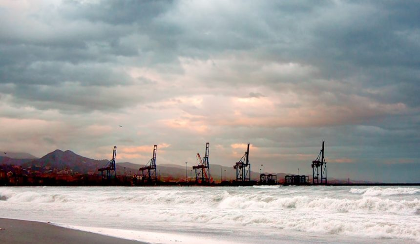 playa misericordia