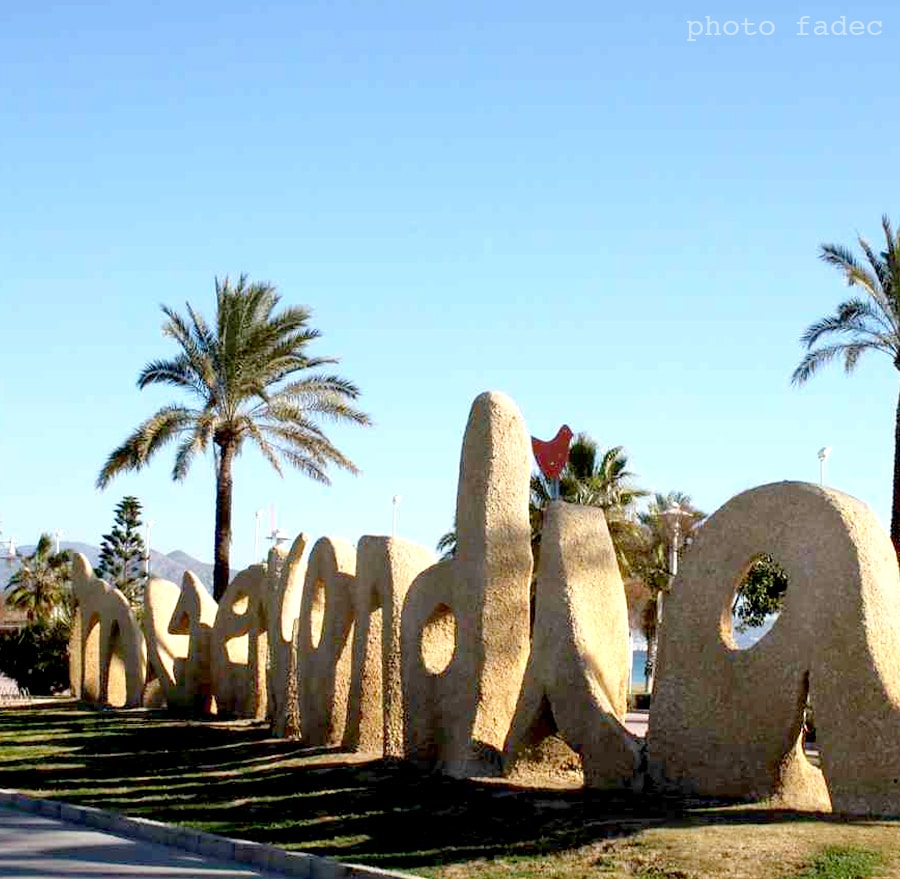 playa misericordia malaga