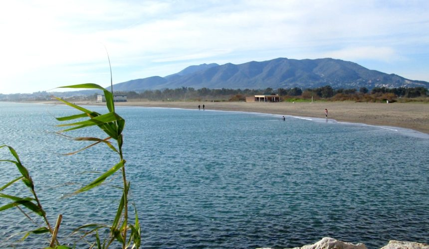 playa san julian