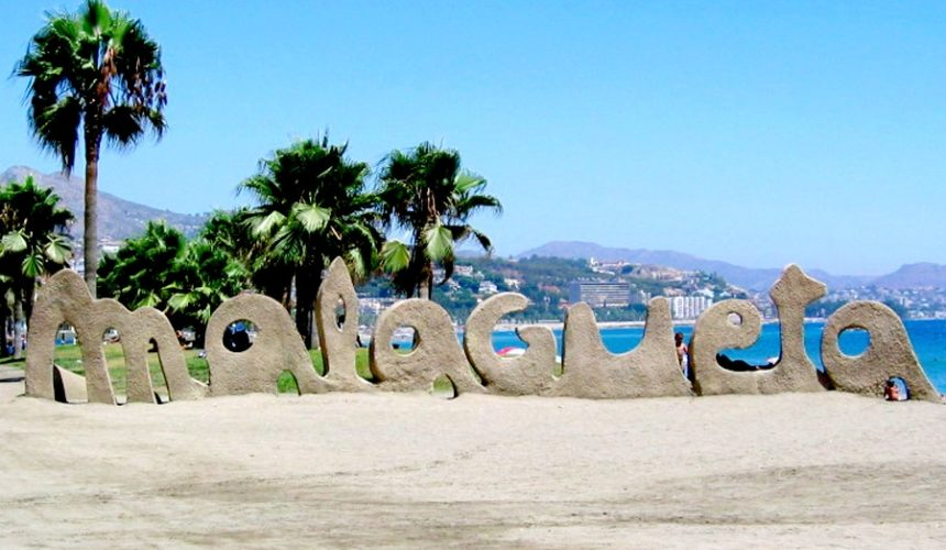 visitar playa la malagueta malaga
