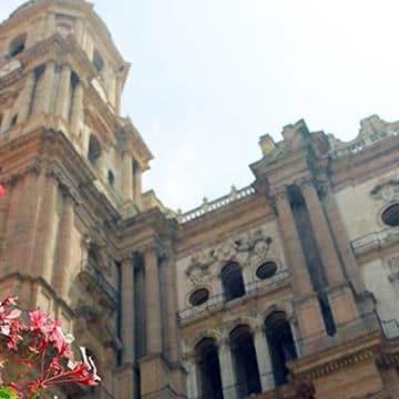 10 iglesias que visitar en Málaga