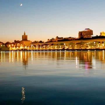 Los 10 mejores Paseos Marítimos de Málaga