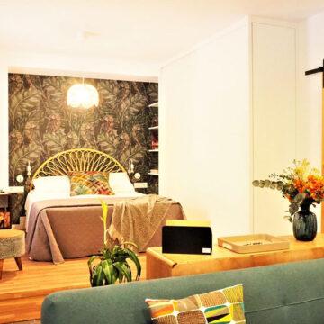 Holidays2Malaga Eduardo Ocón – apartamento de 1 dormitorio